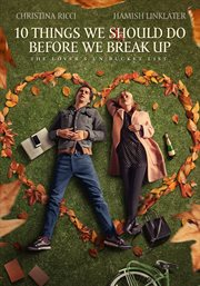 10 things we should do before we break up cover image