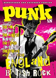 Punk in England cover image