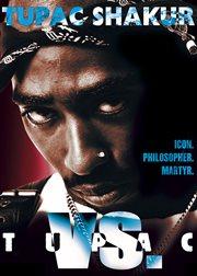 Tupac shakur vs cover image