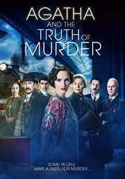 Agatha and the truth of murder cover image