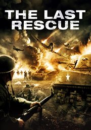 The last rescue cover image
