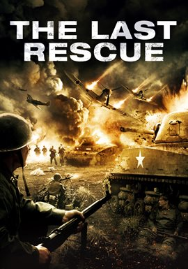 Cover image for The Last Rescue
