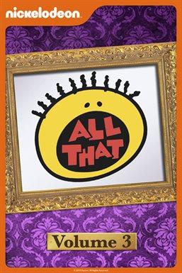 All That - Season 3