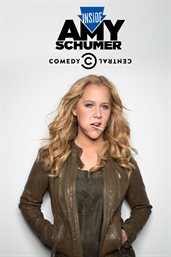 Inside Amy Schumer. Season 1 cover image