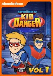 Adventures of Kid Danger - Season 1