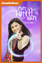 Every witch way. Season 1 cover image