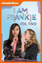 I am Frankie - season 1 cover image