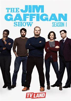 Cover image for Jim Gaffigan Show - Season 1