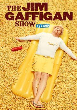 Cover image for Jim Gaffigan Show - Season 2