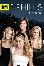 The Hills. Season 1 cover image