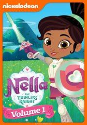 Nella the Princess Knight - Season 1