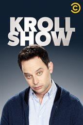 Kroll show. Season 2 cover image