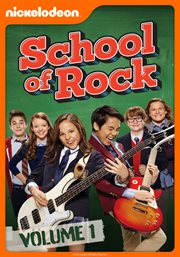 School of Rock - Season 1