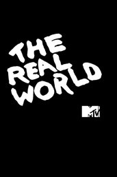 The real world : the complete season. Season 12 cover image