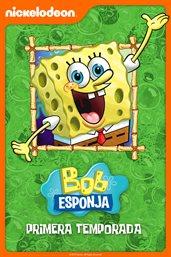 SpongeBob SquarePants (Spanish)