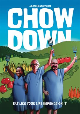 Chow Down / Michele Simon