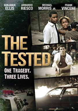 Cover image for The Tested