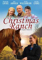 Christmas ranch cover image