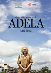 Adela cover image