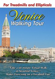Venice Virtual Walking Tour