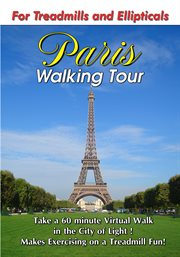 Paris Virtual Walking Tour