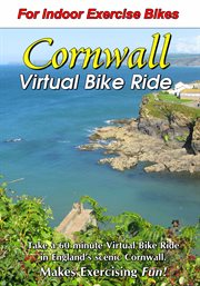 Cornwall, England Virtual Bike Ride