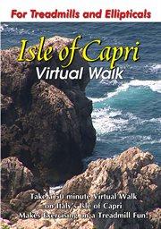 Isle of Capri Virtual Walk