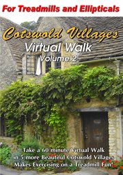 Cotswold Villages Virtual Walk - Volume 2