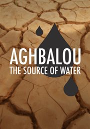Aghbalou : the source of water cover image