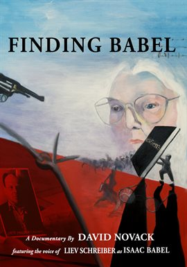 Cover image for Finding Babel