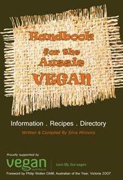 Handbook for the Aussie Vegan