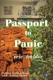 Passport to panic cover image