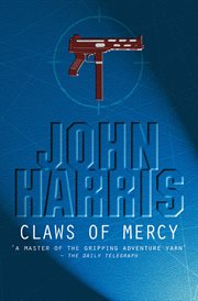 The Claws of Mercy cover image