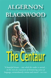The centaur cover image