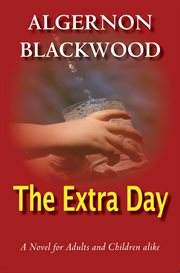 The extra day cover image