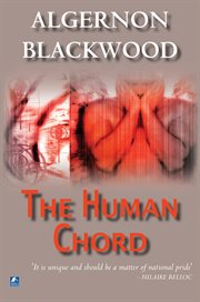 The human chord cover image