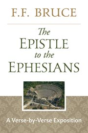 The Epistle to the Ephesians cover image