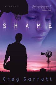 Shame a novel cover image
