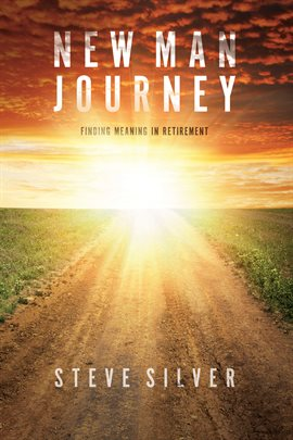 Cover image for New Man Journey