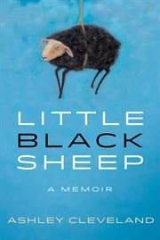Little black sheep a memoir cover image