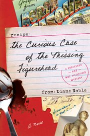 The curious case of the missing figurehead cover image