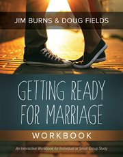 Getting ready for marriage workbook cover image
