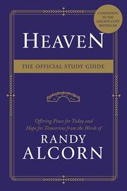 Heaven cover image