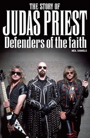 The Story Of Judas Priest