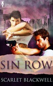 Sin Row