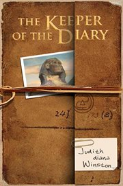 The keeper of the diary cover image