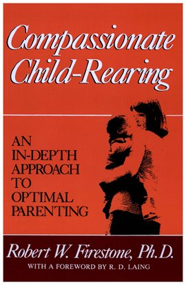 Cover image for Compassionate Child-Rearing
