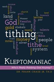 Kleptomaniac