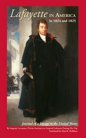 Lafayette In America, In 1824 And 1825