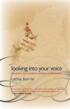 Cover image for Looking Into Your Voice